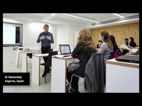 Study Psychology in Spain, Psychology Degree
