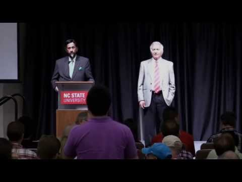 Climate Change | Dr. Rajendra K. Pachauri - An Assessment of Global Climate Change