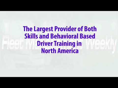 Driving Dynamics Acquires the Center for Transportation Safety | Fleet Management Weekly