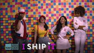 I Ship It | Nerd Rock | CW Seed