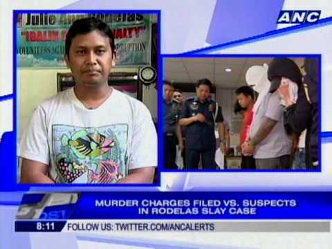 Brother of Julie Ann Rodelas not ready to accept apology of suspects
