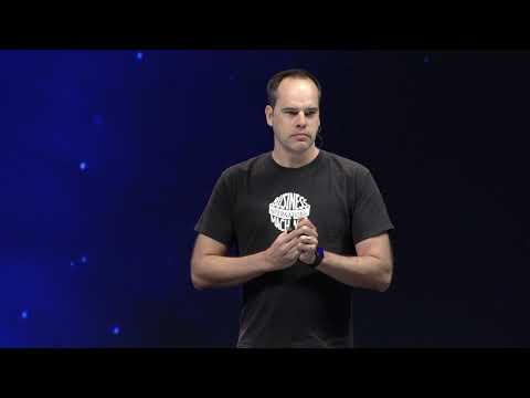 Accelerate Application Delivery with a Cloud-Native Mindset (Sponsored by IBM) - Andrew Hately