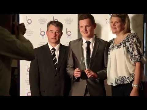 Bury College - Celebration Of Achievement Award - Promotional Video