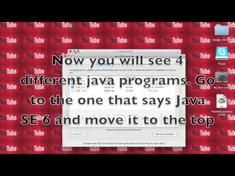 How to fix the java problem for the technic launcher for Minecraft!