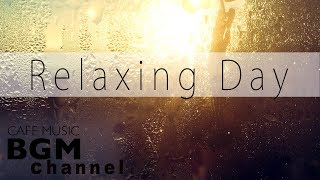 Relaxing Music - Chill Out Cafe Music - Piano & Guitar Instrumental Music