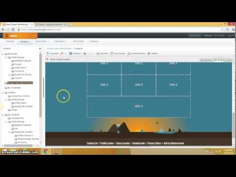 How to use 123FormBuilder App for Exact Target