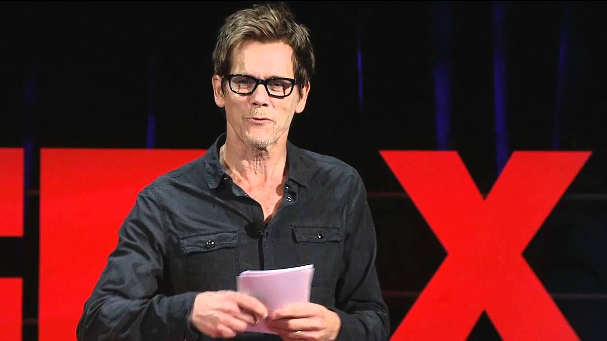 The six degrees   Kevin Bacon   TEDxMidwest