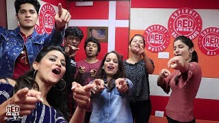 Kallakar Shruti's Lights Camera Action with Team Boyz 2