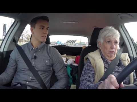 Day in the Life of a Meals on Wheels Volunteer