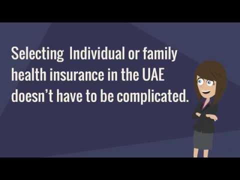 Health Insurance Worries & solutions in UAE