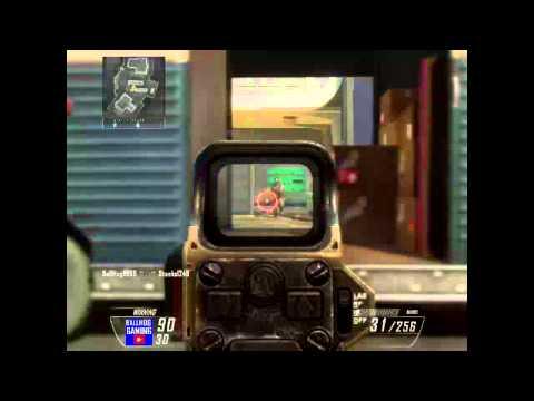 BO2: 1V1 Gun Game: Kid Rage Quits