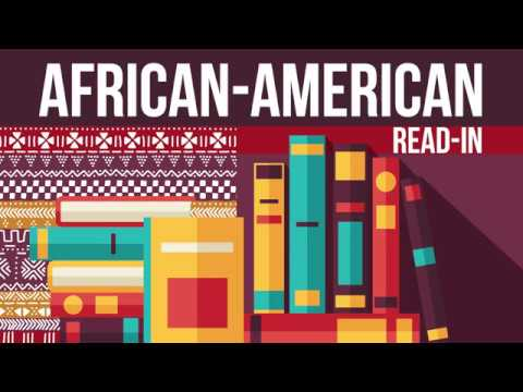 African American Read In 2018