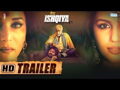 Xxx Mp4 Dedh Ishqiya Trailer Madhuri Dixit Naseeruddin Shah Arshad Warsi Huma Qureshi 3gp Sex
