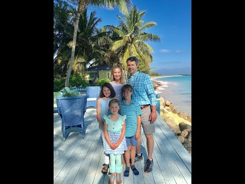 2018 Eleuthera/Spanish Wells Mission Trip (Blackwood Community)