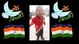 Aarushi/Desh bhakti dance/ellyse perry