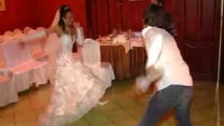 Невесты отрываются по полной