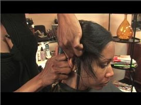 Ethnic Hair Care : How to Dry Wrap African American Hair