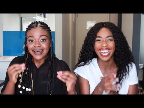 #GIRLTALK EP.2: SINGLE BOYFRIENDS/GIRLFRIENDS? UNI RELATIONSHIP Q&A PT. 2| South African YouTuber