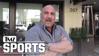 JAY GLAZER -- FLOYD SHOULD AVOID CONOR MCGREGOR...Unless It