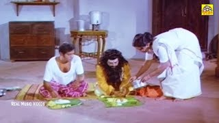 Download சோகம் மறந்து வாய் விட்டு சிரிக்க இந்த காமெடியை பார்த்து மகிழுங்கள் || SURULI RAJAN Comedy Collection Video