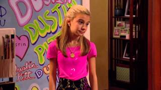 Avery's First Crush - Clip - Dog With A Blog - Disney Channel Official