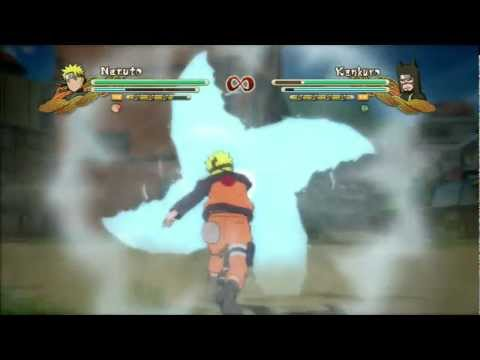 Naruto Ultimate Ninja Storm 3 - How To Unlock All Characters with RYO Fastest and Easiest Way [HD]