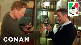 Conan & Jordan Schlansky