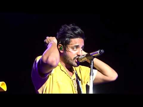 Young The Giant - Mind Over Matter - Boston, MA - 09-14-2017