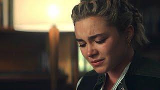"""It Was Real To Me"" Black Widow 2021 HD Emotional Scene"