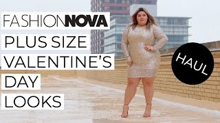 59b25490c000e PLUS SIZE VALENTINE S DAY OUTFITS Videos - 9tube.tv