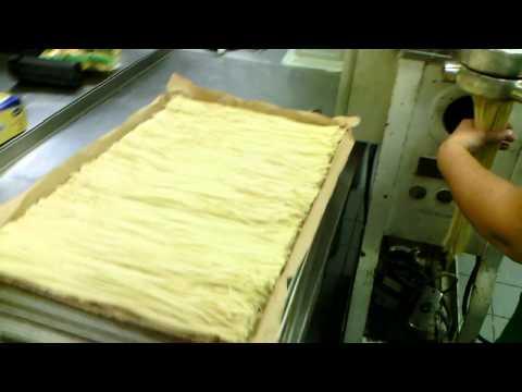 Bucatini Fresh Pasta