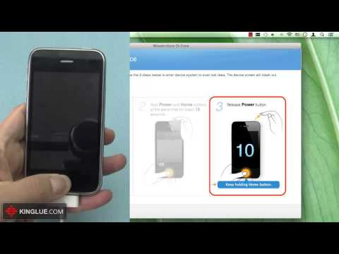 [How to] Directly Recover Call History from iPhone 3GS or iTunes Backup on Mac