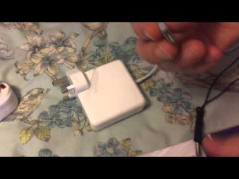 MacBook pro  won't Charge even with new charger: (Easy FIX)