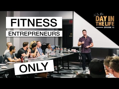 HUGE ANNOUNCEMENT: Information ACCELERATOR Mastermind (Build A Successful Online Business)
