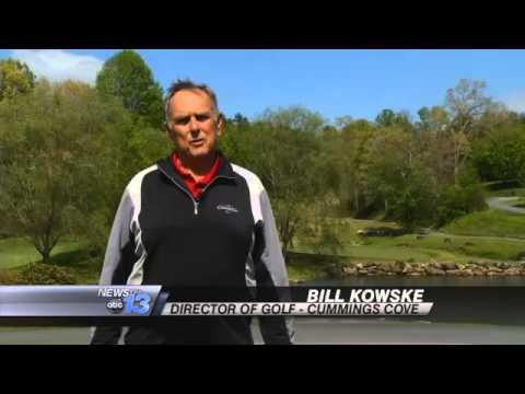 Golf Passport-Cummings Cove (5-7-15)