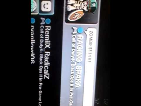 My online id and friends on ps3