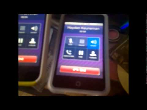 Viber- Free Mobile calls to iPod, iPhone and iPads