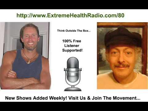 Phil Wilson - How Sweating Detoxifies The Body Of Heavy Metals