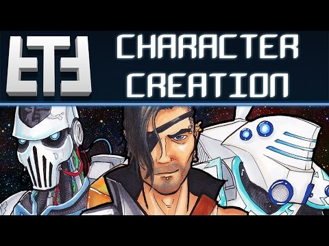 Xxx Mp4 Rogue Star Character Creation Tabletop RPG Campaign Session Gameplay 3gp Sex