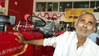 Mahindra ARJUN 555 DI altra - 1  NEW TRACTOR AVREJME SABSE ACHCHHA