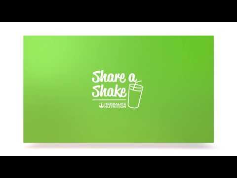 My Herbalife Shake - Créez vos propres recettes & partagez-les avec la communauté Herbalife