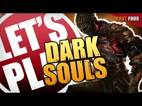 Let's Play: Dark Souls - The Board Game [Part Four]