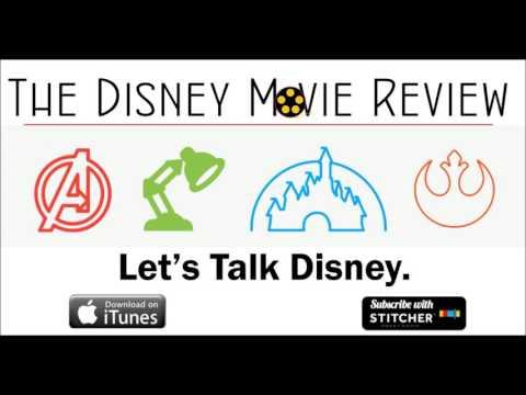 Star Wars Trailer 3 and DisneyLife - DMR 49