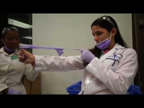 NYU Dentistry Class Council 2020 -- Keep it Clean Challenge