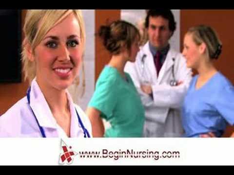 bachelor degree nursing