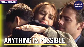 Anything is Possible (2013)   Full Drama Movie   Ft. Lacey Chabert
