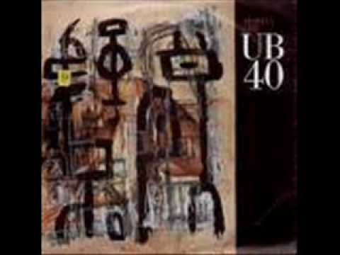 UB40 - Hit It (Customized Extended Mix)