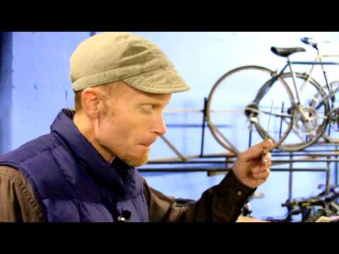 How to Build a Bike Wheel: Spoke Prep with Linseed Oil or Wheelsmith SpokePrep