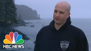 Download Alaska Workers Hit Hard By Government Shutdown | NBC News Video