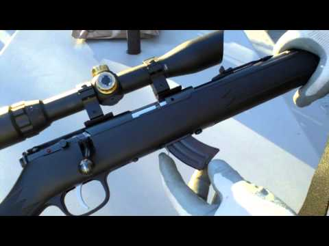 Savage Mark II  22lr Review - PlayItHub Largest Videos Hub